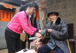 全省共6491位!山东百岁老人分布图,菏泽1113人居全省之首