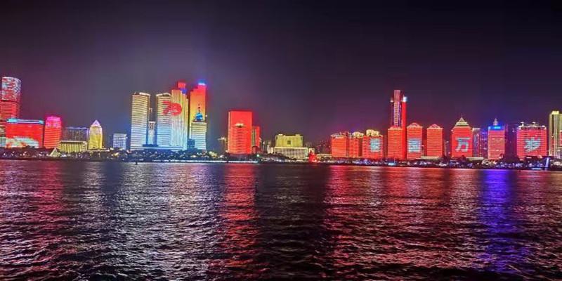 国庆大盘点|青岛迎客757万揽金93.3亿元 新网红打卡地诞生