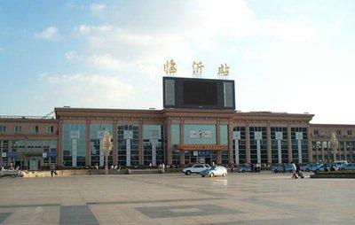国庆假期临沂站发送旅客8.09万人 10月1日为客流最高峰