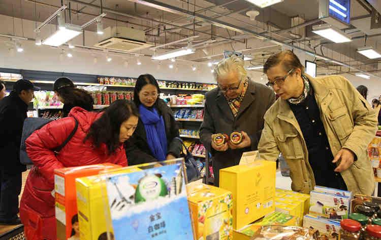 社会消费品零售总额22612.7亿元! 山东省1-8月消费品市场平稳运行