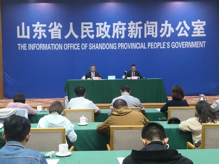官方解读山东省数字经济园区建设:试点建设工作每年开展一次