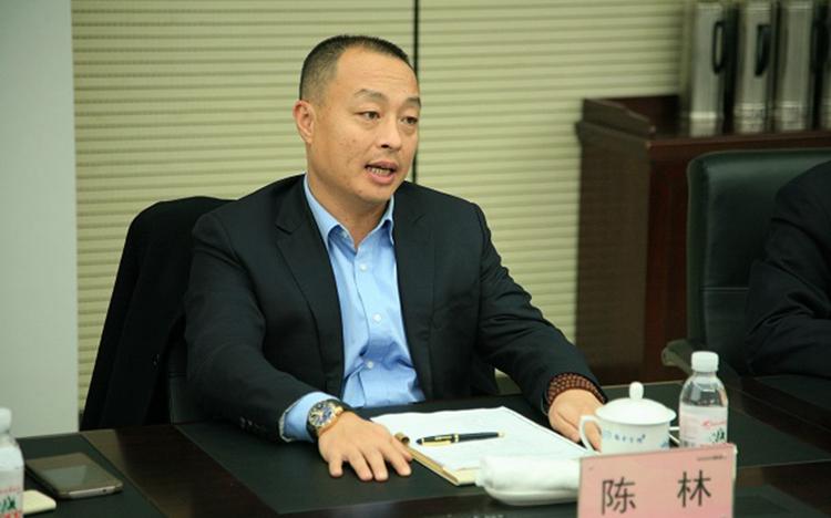 委员履职进行时丨陈林:破除信息孤岛 推动医疗行业可持续发展