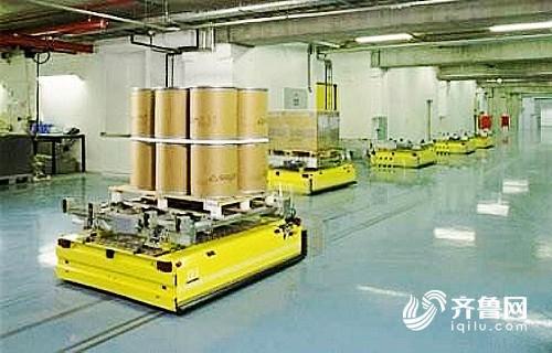 山东移动助力纺织产业智慧升级