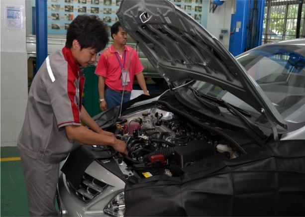 周末不休 !济宁市机动车检验机构预约检验排班表来了!