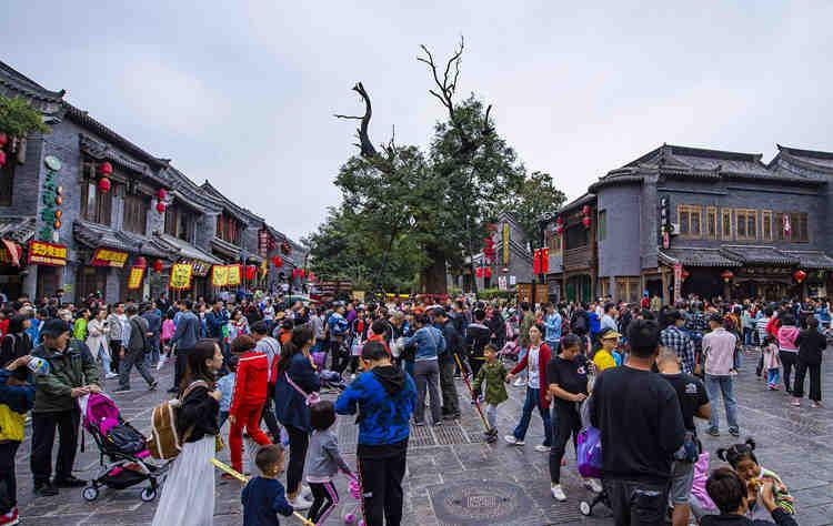 济南水帘峡、威海中韩边贸城……山东这21家4A级旅游景区面临降级或整改