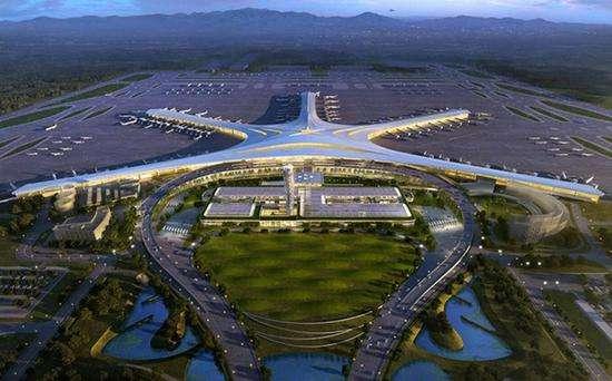 首批交通强国建设试点落子13地 山东省入选首批建设试点单位