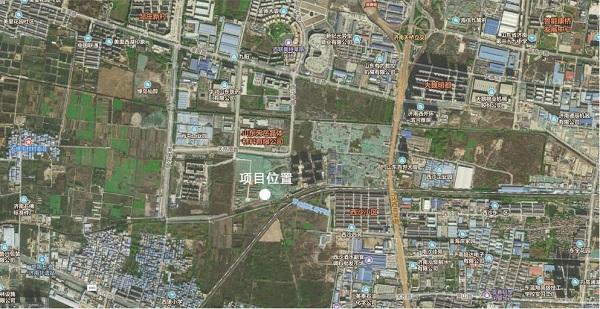 济南西部这个地块设计方案出炉 配建1000平养老服务用房