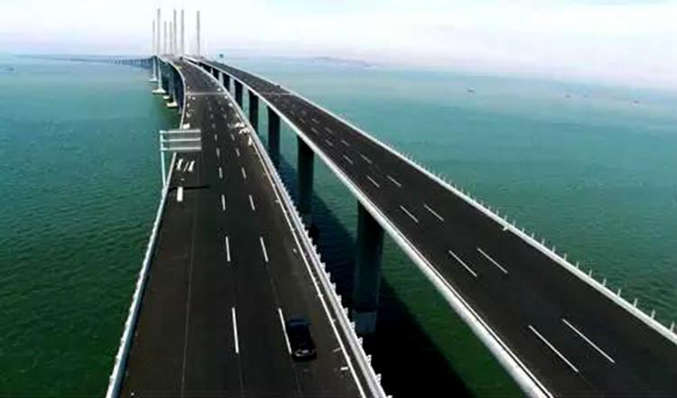 青岛胶州大桥收费何时调整?官方:力争11月调整收费标准