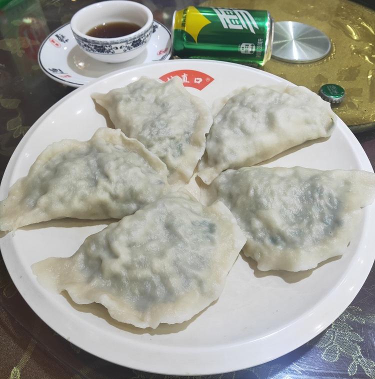 """蓬莱惊现8元一个的""""天价""""饺子?饺子表示很无辜,为啥?"""