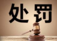 滨州滨城区一家食品公司生产含有禁止添加成分食品被处罚