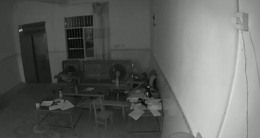 17秒丨广西玉林发生5.2级地震 监控视频曝光