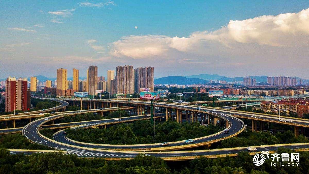 前三季度山东交通基础设施建设投资1333.74亿 公路建设投资超800亿
