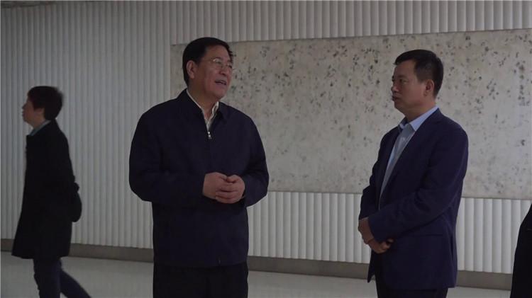 问政追踪丨潍坊老教育基地存在安全隐患将报废填埋 新场馆加紧规划设计