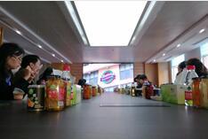 山东天同食品抢抓机遇 转型升级+产品创新 赢得市场主动权