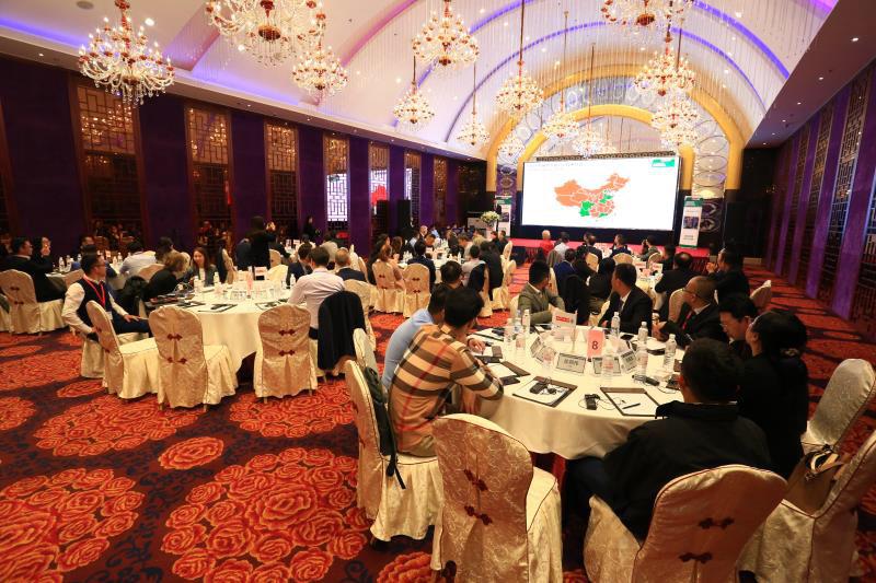威海:第八届SPAR中国物流与信息技术峰会召开