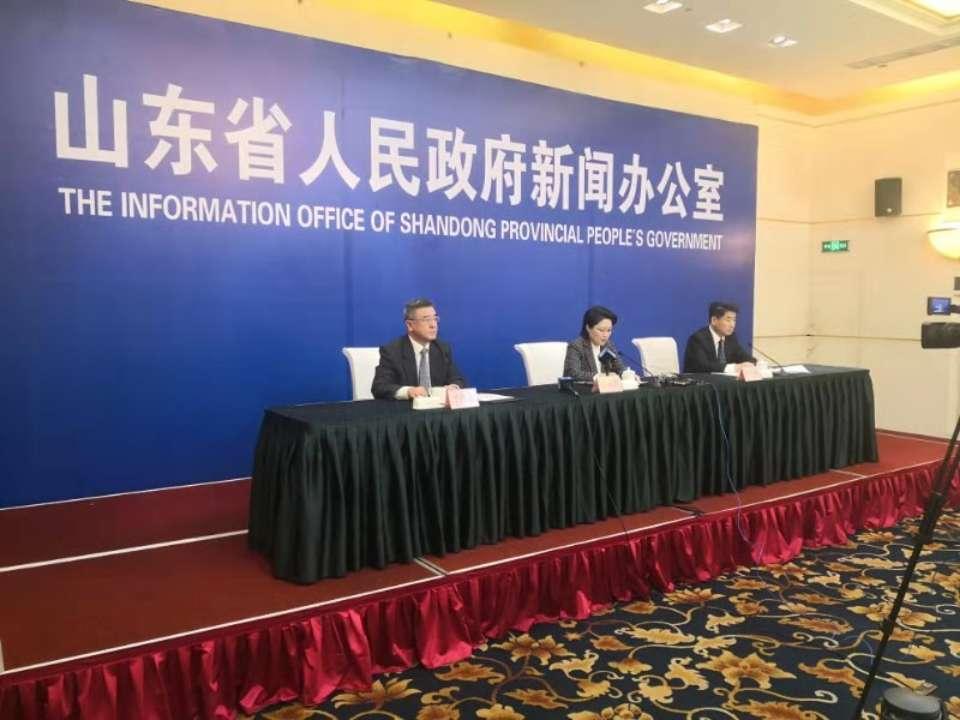 山东培育国家知识产权示范企业47家 数量位居全国前列