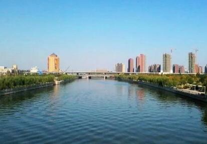 小清河复航工程获交通运输部37.47亿元建设资金支持