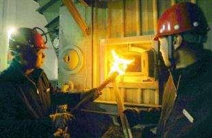 济南明湖热电厂15日起全面进入冷态调运 可随时进行供暖