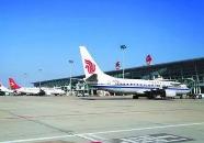 又到航班換季時|威海機場新增多條航線 首次引進過夜飛機駐場運營