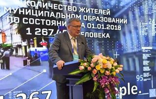 俄罗斯下诺夫哥罗德市副议长:期待与山东有更多高质量的科技交流