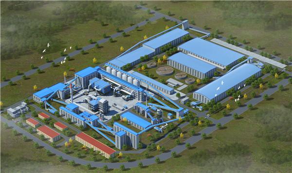 """青岛西海岸新区再添""""强引擎"""" 10个重点项目集中开工"""