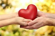 讓愛心溫暖寒冬,威海文登組織市民開展募捐活動