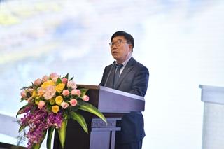 韩国京畿道广州市市长申东宪:打造智慧城市的最终目的是服务市民