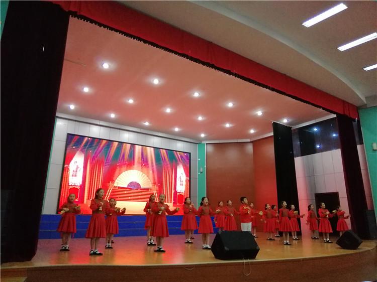 寿光传统文化进校园 让传统文化魅力在校园里绽放