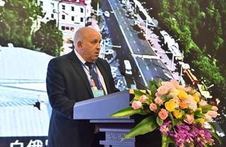 白俄罗斯维捷布斯克市副市长:降低税收 有效吸引更多企业入驻
