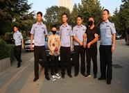 潍坊寒亭一男子网恋被骗十余万 警方千里追击抓获犯罪嫌疑人