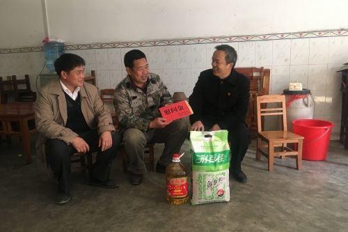 山东将开展受灾群众冬春救助工作 重点帮扶这几类人