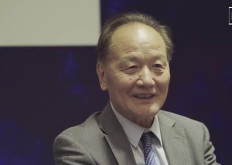 跨國公司領導人青島峰會|中國前中東問題特使吳思科:青島峰會符合各國利益