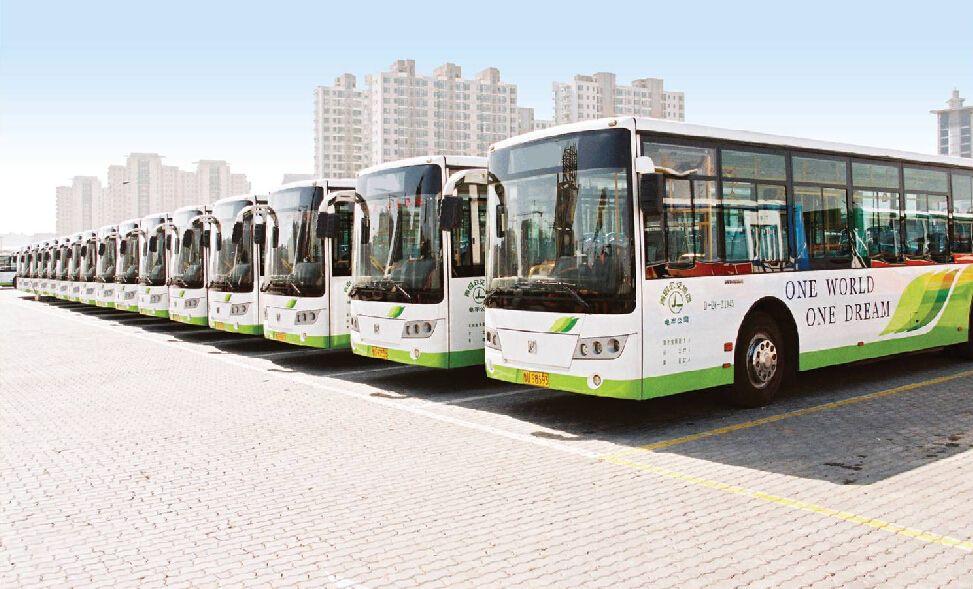 10月18日晚青岛部分路段公交线路及公交站点临时调流和取消