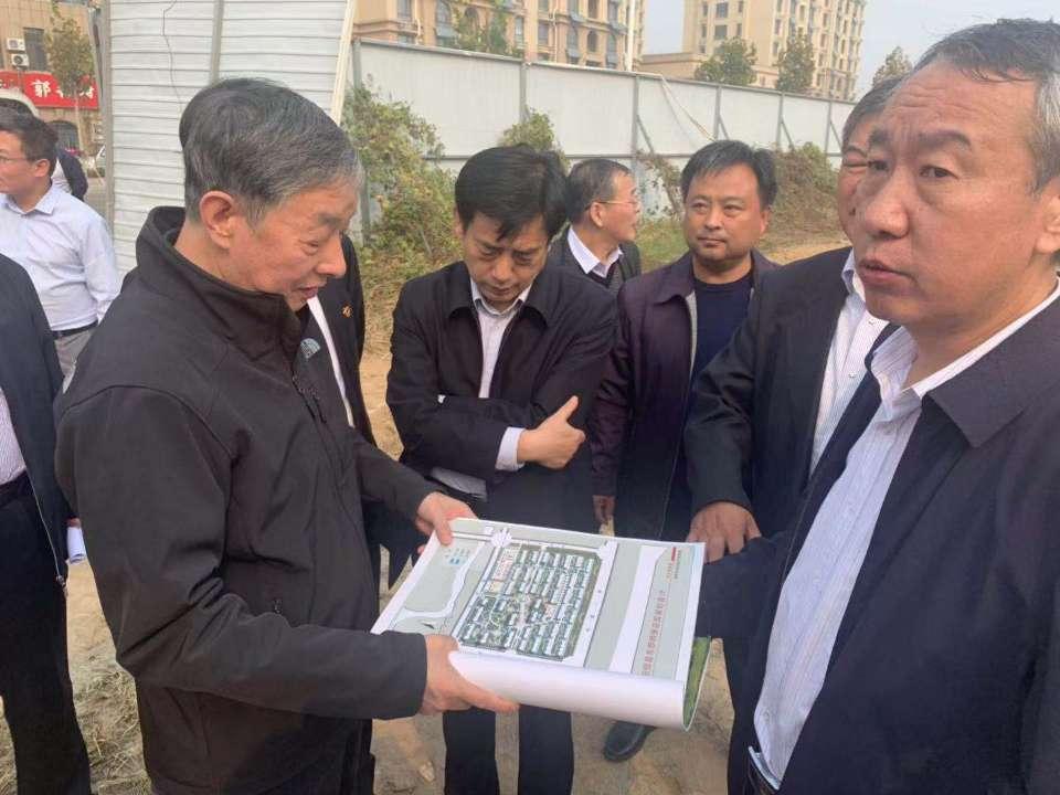 问政追踪|滨州阳信应建未建幼儿园年底前动工 明年9月竣工验收