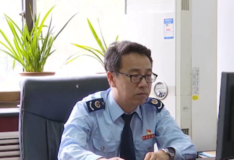 第七届全国道德模范提名王鹏:用真情与责任挑起家的重担