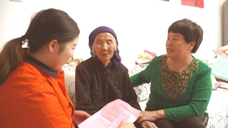 """100秒丨85岁以上老人能免费供暖!潍坊这1.3万户居民可享""""暖冬福利"""""""