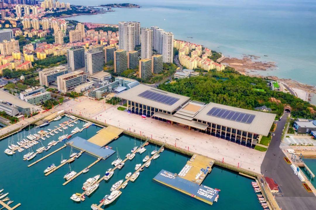 跨国公司领导人青岛峰会倒计时 来看看山东对外开放的新风貌