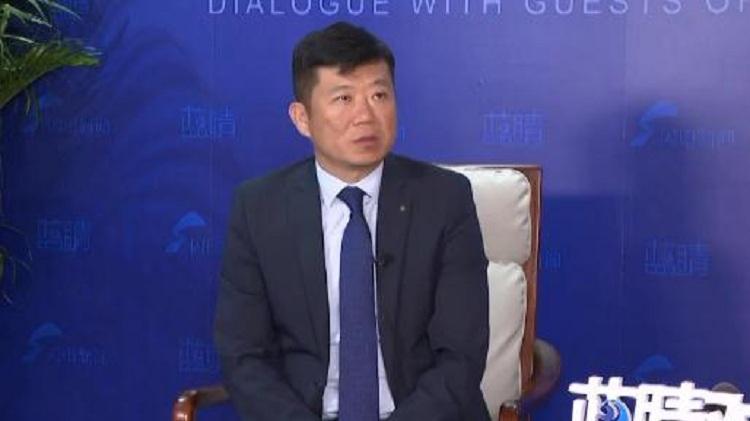 跨国公司领导人青岛峰会丨史可成:液化空气集团将在节能环保等领域助力山东自由贸易试验区建设