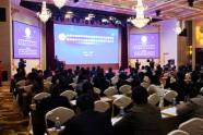 首届潍坊中医药产业大会举行 推进医养健康产业发展