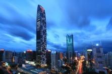 微软在济青等地已建孵化器!世界500强跨国公司都在山东哪些地市、行业投资?