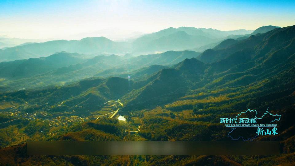 跨国公司领导人青岛峰会丨精选1万多个镜头!山东台制作的省情宣传片刷屏
