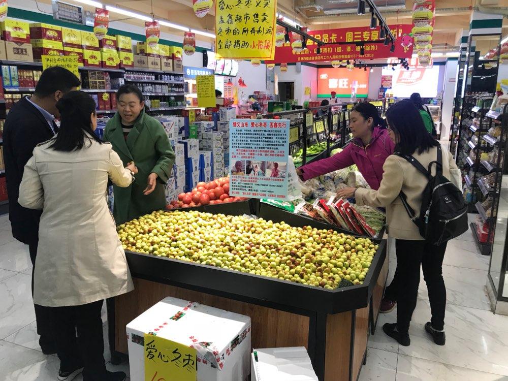 """""""救命萝卜""""唐绍龙丁翊龙泉城再义卖 这次要救9岁血液病女孩"""