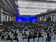 刚刚!跨国公司领导人青岛峰会开幕,115家世界500强齐聚青岛