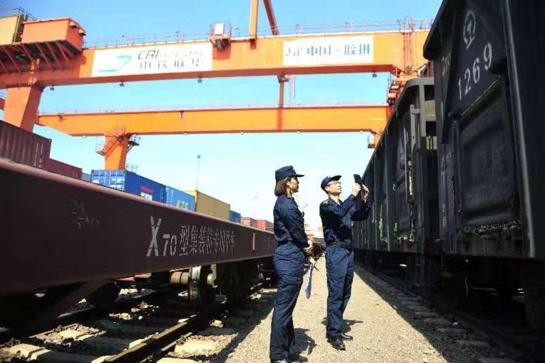 青岛海关出台17项措施支持中国-上海合作组织地方经贸合作示范区建设