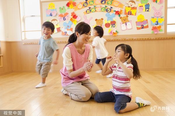 问政追踪|菏泽中央公馆三期幼儿园完成移交 全市220所幼儿园明年年底完成整改