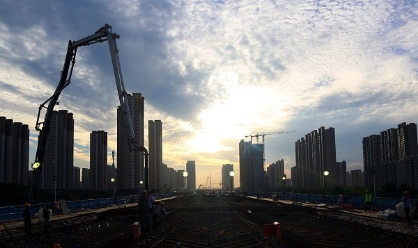 9家企业入选2019年山东省装配式建筑产业基地项目