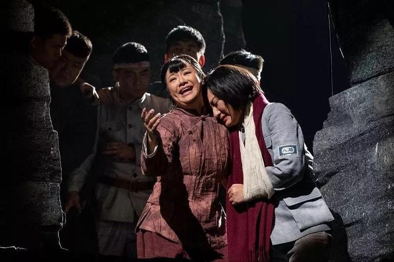 专访民族歌剧《沂蒙山》主演王丽达:17年前就与沂蒙山结下不解之缘