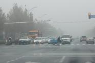 海丽气象吧丨潍坊昌邑发布大雾红色预警 局部地区能见度小于50米
