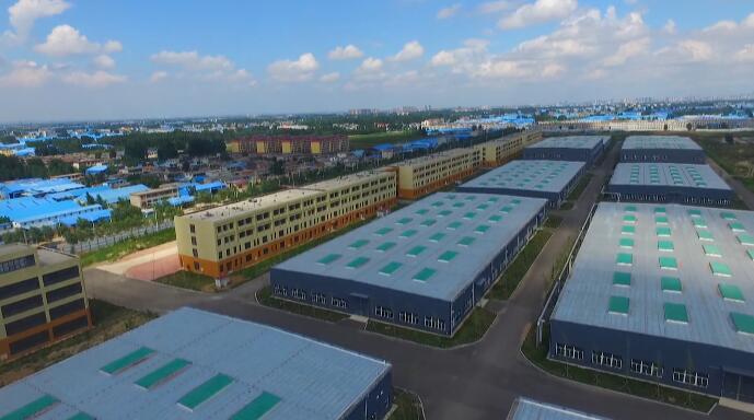 75秒|临沂市兰山区提档升级 推动木业产业高质量发展