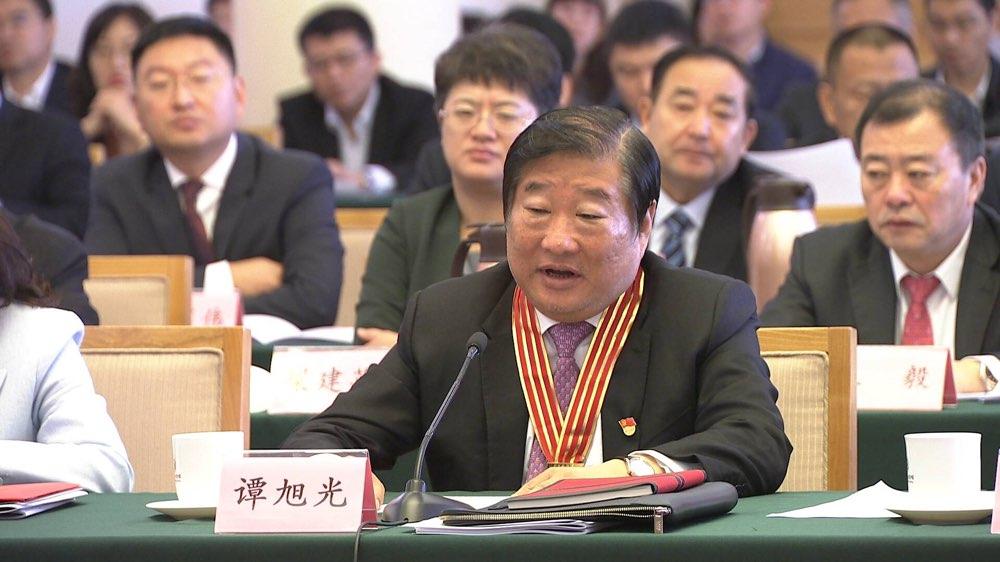 山东表彰第七届省长质量奖获奖单位和个人一次性奖励100万元